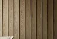 Timberwise Дуб Design Wall Panel |